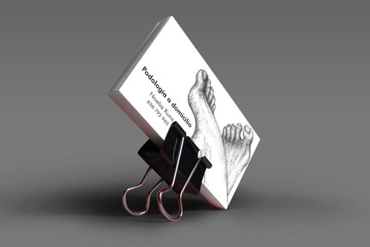 tarjetas-visita-podologia